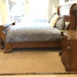 $1800 King Bedroom Set With Night Stands