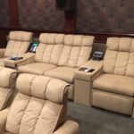 $1400 Theater Seating Set