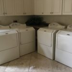 $600 Washer & Dryer Set