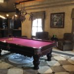 $2500 Pool Table