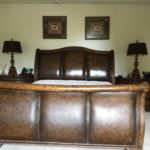 $2200 King Bedroom Set Including Night Stands & Armoire